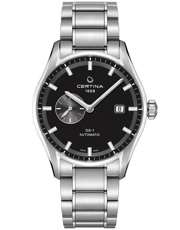 Certina DS 1 Small Second C006.428.11.051.00