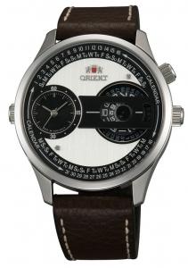 Orient Stylish and Smart FXC00004B0
