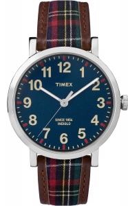 Timex® Originals Perfectly Plaid TW2P69500