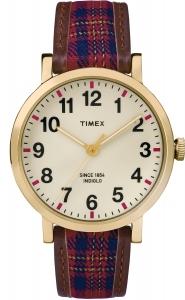 Timex® Originals Perfectly Plaid TW2P69600