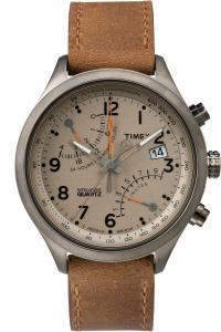 Timex® Intelligent Quartz® Fly-Back Chronograph TW2P78900