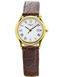 Certina Ysora Gold C111.9120.68.24