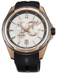 Orient Sporty Automatic FET0V002W0