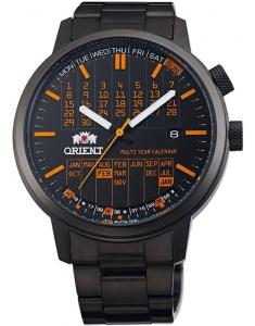 Orient Stylish and Smart Multi Year Calendar FER2L001B0