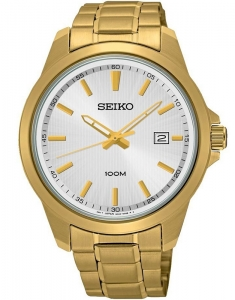 Seiko Classic-Modern SUR158P1