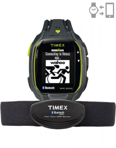 Timex® Ironman® Run x50 with Heart Rate Monitor TW5K88000