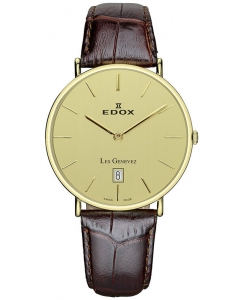 Edox Les Genevez The Classics 27028 37J DI2