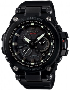 Casio G-Shock Exclusive MT-G MTG-S1000BD-1AER