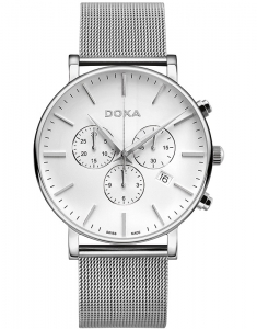 Doxa D-Light Chrono 172.10.011.10