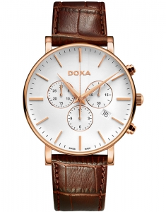 Doxa D-Light Chrono 172.90.011.02