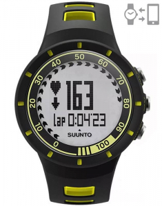 Suunto Performance Quest Yellow SS019158000