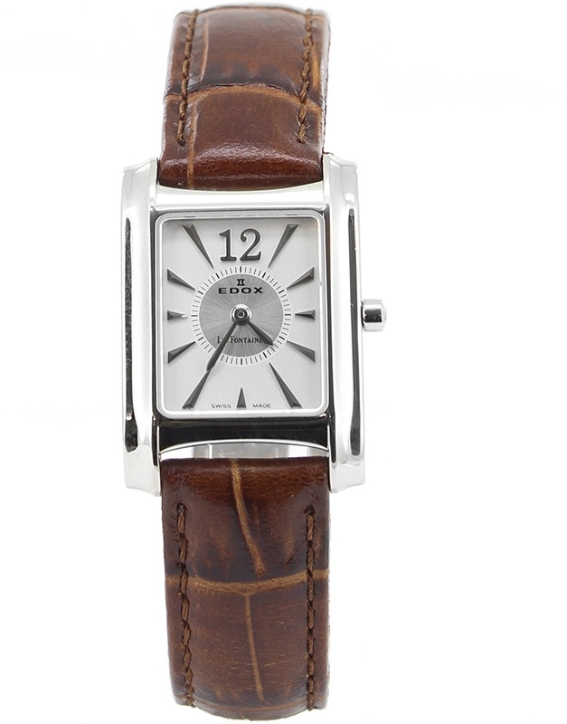 Edox Les Fontaines 28119 3P AIN