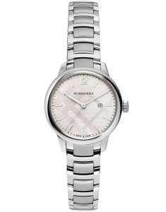 Burberry The Classic Round BU10108