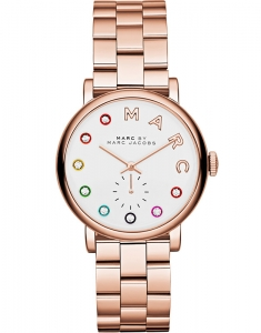 Marc by Marc Jacobs Baker MBM3441