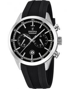 Festina Chronograph F16890/2