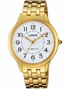 Lorus Ladies RG212KX9