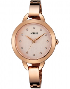 Lorus Ladies RG224KX9