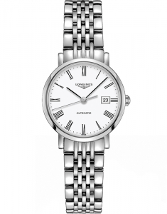 Longines - The Longines Elegant Collection L4.310.4.11.6