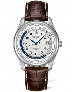 Longines - The Longines Master Collection L2.802.4.70.5