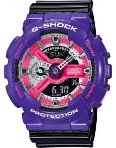 Casio G-Shock Specials GA-110NC-6AER