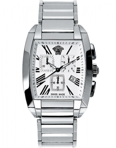 Versace Character Chrono WLC99D001 S009