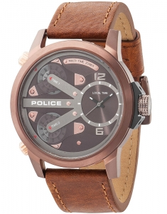 Police King Cobra 14538JSBN/65A