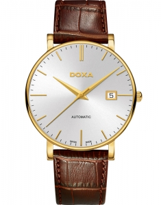 Doxa D-Light Automatic Gold 179.40.021.02