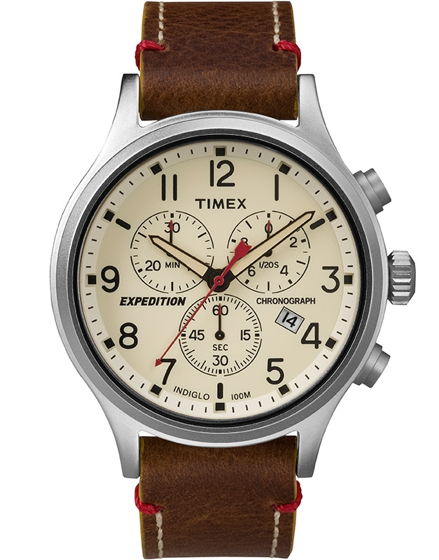 Timex® Expedition® Scout Chronograph TW4B04300