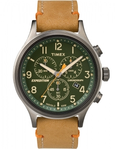 Timex® Expedition® Scout Chronograph TW4B04400