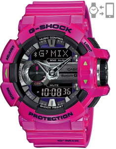 Casio G-Shock Bluetooth GBA-400-4CER