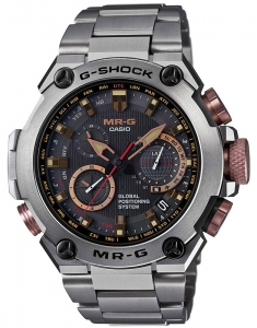 Casio G-Shock Exclusive MRG-G1000DC-1ADR