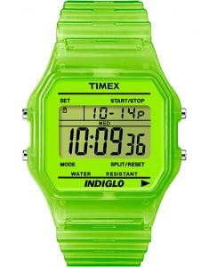 Timex® Classic Digital T2N806