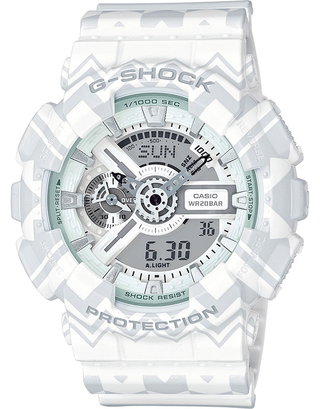 Casio G-Shock Specials GA-110TP-7AER