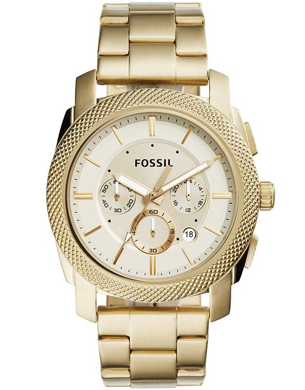 ceas fossil machine