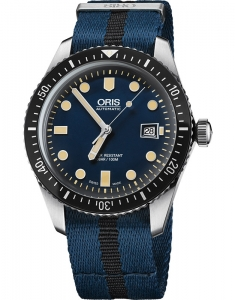 Oris Diving Divers Sixty-Five 73377204055-0752128FC