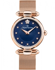 Claude Bernard Dress Code 20500 37R BUIFR2