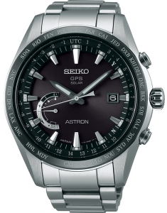 Seiko Astron 8X Series World-Time SSE085J1