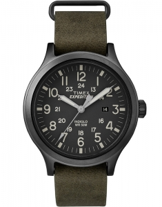 Timex® Expedition® Scout 43 TW4B06700