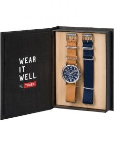 Timex® Weekender™ Chronograph Gift Set TWG012800