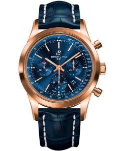 Breitling Transocean Chronograph RB015212-C940-732P