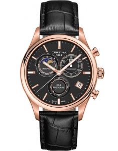 Certina DS 8 Chronograph Moon Phase C033.450.36.051.00