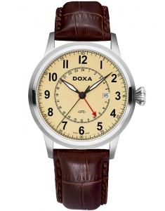 Doxa D-Air GMT 191.10.035.02