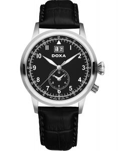 Doxa D-Air Dual Time 192.10.105.01