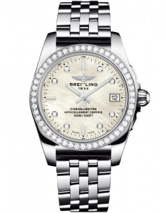 Breitling Galactic 36 A7433053-A780-376A