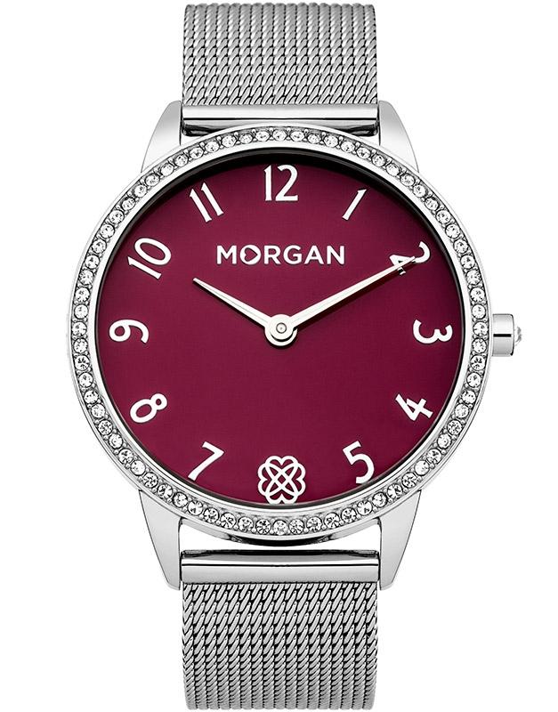 mai ieftin cele mai bune oferte cel mai bun furnizor Ceasuri Morgan M1261VSM B&B Collection