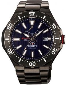 Orient Diving Sports Automatic M-Force SEL07001D0