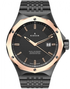 Edox Delfin - The Original 53005 37GRM GIR
