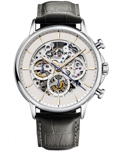 Edox Le Bemonts Limited Edition 200 buc. 95005 3 AIR