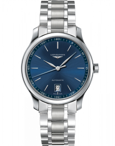 Longines - The Longines Master Collection L2.628.4.92.6