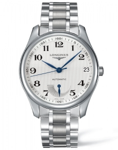Longines - The Longines Master Collection L2.666.4.78.6